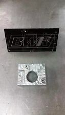 Blackworks Racing MAF Sensor Adapter For: Civic Si 2012-2013