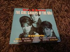 He's a Rebel: The Girl Groups of the 60s - Various Artists (CD, Jul-2013) 3 Disc