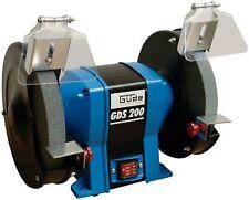 GÜDE 55116 Doppelschleifer Schleifmaschine  Schleifbock  GDS 200
