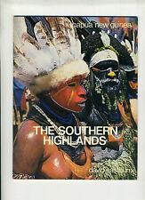(125) Papua New Guinea The Southern Islands / David Eastburn