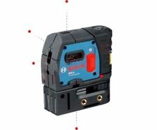 New Point Laser Bosch GPL 5 Professional Tool