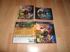 Monkey Island Special Edition Collection para la Sony PS3 completo buen estado