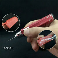 Model Hobby Carving Knife Scribe line cutting tool chisel + 5 blade replace