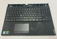 Orig Lenovo Legion Y540-15 Y540-15IRH Palmrest US Backlit Keyboard AP1DG000200