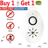 Flealess Ultrasonic Pest Insect Flea Tick Repeller - 100% ORIGINAL - 35% OFF