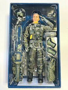Blue Box Elite Force Aviator George W Bush U S President Naval Aviator Figure