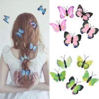Papillon en épingle à cheveux mariée accessoires pour cheveuxTRFR