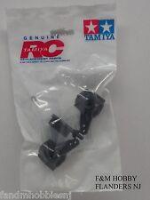 New Tamiya Baja Champ 58221/ Hummer 58154 Upright Black Plastic Part 0445572