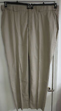 5.11 Tactical Series size 54 Light Brown Tan x UFN inseam 44059 Slacks Uniform