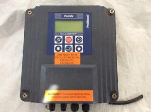 ProMinent Dulcometer Fluoride Analyzer D1CB D1CBW00601000VF1211G00EN
