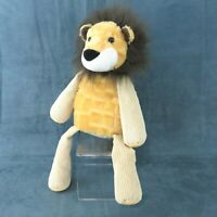 """Scentsy Buddy Lion Stuffed Plush Lion ROARBERT Retired 14"""" No Scent Pack"""