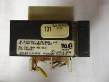"""Basler Transformer BE182775GAA; 24V; 50/60HZ--- """"USED"""""""