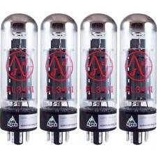 Vacuum Tube, El34 Ii, Jj Electronics, Pentode, Apex Matched Quad