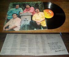 Carlos Mejía Godoy y Los De Palacagüina – La Nueva Milpa LP ORG Latin Folk 78