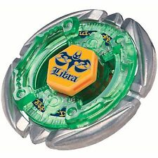 4D Beyblades BB48 Flame Libra Metal Fusion Beyblade with Launcher Toys Kids Game