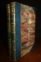 1846 Gertrude by Elizabeth Sewell in 2 Vols Third Edition Edited by Rev Sewell