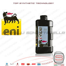 3 lt Olio Eni I-ride 5w40 Top Synthetic Technology 4t