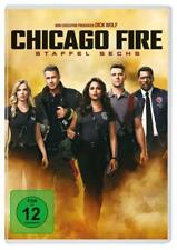 Chicago Fire - Staffel 6 Universal Pictures