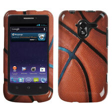 Basketball-Sports Collection Phone case for ZTE N9120 (Avid 4G)