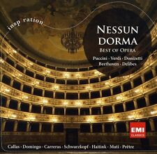Various Artists - Nessun Dorma: Best of Opera / Various [New CD]