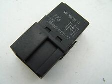 Mitsubishi Space Star (1998-2002) Relay MB953382  Siemens