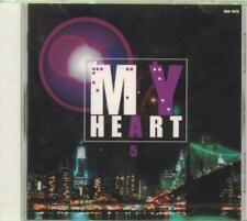 Various Pop(CD Album)My Heart 5-New
