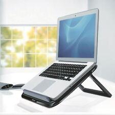 Fellowes I-Spire Series Laptop Quick Lift Black 8212001 [BB70679]