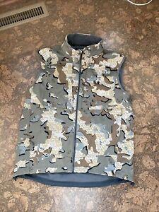 Kuiu Valo Guide Vest Size Xxl