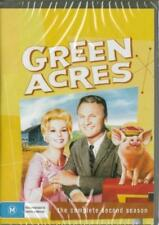 Green Acres Season 2 two DVD Brand New and Sealed Australia All Regions