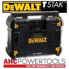 DeWalt DWST1-81079-GB 18v Bluetooth DAB TSTAK Jobsite Radio