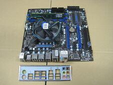 Bundle msi-p55m-gd45 | CPU Intel Core i5-750 | 2 gb ddr3 RAM | CPU | k057