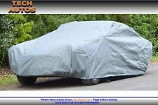 Mercedes Pagoda SL W113 Eclipse Outdoor Waterproof 4 layer Car Cover