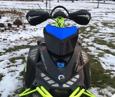 Ultra Low Blue Windshield Fits Ski-Doo XP ~ 213 Parts