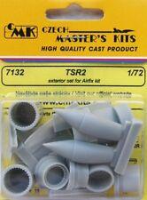 CMK 1/72 TSR-2 Extérieur Set pour Airfix # 7132