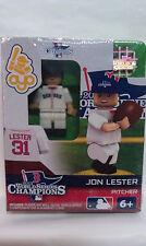 Jon Lester 2013 WORLD SERIES BASEBALL BOSTON RED SOX Oyo Figure
