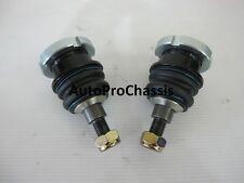 2 REAR LOWER BALL JOINT BENZ W163 ML320 ML350 ML43O ML55 ML270CDI 99-05