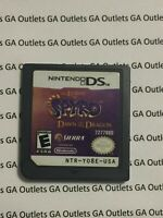 The Legend of Spyro: Dawn of the Dragon (Nintendo DS, 2008) Game Only