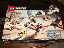LEGO system Star Wars Mos Espa Podrace 7171 894pcs NEW inside boxes Never opened