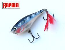 Leurre RAPALA SP05 Skitter Pop SP-5 Shad SD 50 mm 7 grs