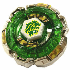 4d System Fang Leone Bb-106 130w2d+Launcher Beyblade Metal Fusion Master Kid Toy