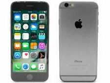 "Apple iPhone 6 Spacegrau Smartphone / 64GB / ohne Simlock / 4,7"" Retina Display"