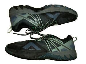 Merrell GORE-TEX WATERPROOF BREATHABLE trainers sneakers 8uk 42eu unisex
