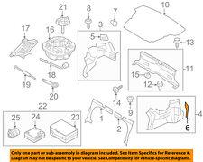 Genuine Hyundai 84755-4D000-KS Fuse Box Cover Assembly