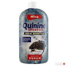Naturalny szampon Milva, szybki wzrost wlosow