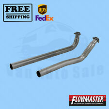 Exhaust Pipe Header FlowMaster for Chevrolet Camaro 1967-1981