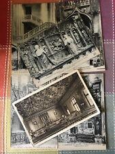 6 Rouen, France Postcards