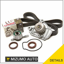 Timing Belt Kit Water Pump Fit 92-95 Honda Civic 1.6L SOHC D16Z6