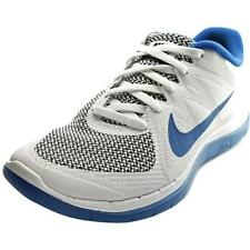 Chaussures blanches Nike pour homme