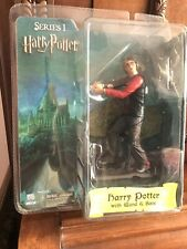 Neca Harry Potter Order Of The Phoenix Figurine Collectible Series 1 New Htf