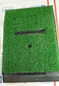 for Parts or Repair Optishot2 Infrared Golf Simulator Base SwingPad DDOPT0910